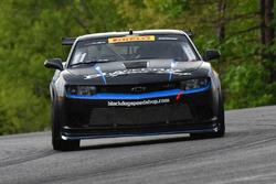 #11 Blackdog Speed Shop Chevrolet Camaro Z28: Tony Gaples