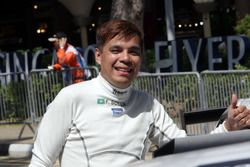 Filipe C. De Souza, Volkswagen Golf Gti TCR, Liqui Moly Team Engstler