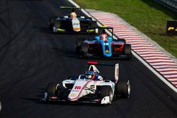 Matevos Isaakyan, Koiranen GP y Richard Gonda, Jenzer Motorsport