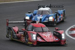 #12 Rebellion Racing Rebellion R-One AER: Nicolas Prost, Nick Heidfeld, Mathias Beche