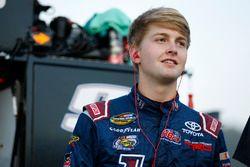 William Byron, Kyle Busch Motorsports, Toyota