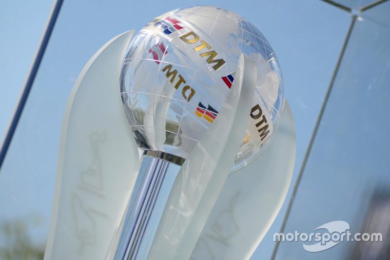 Кубок чемпиона DTM 2016 года