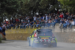 Andrea Nucita, Giuseppe Nucita, Ford Fiesta R R5 #7