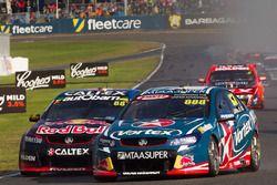 Craig Lowndes, Triple Eight Race Engineering Holden ve Jamie Whincup, Triple Eight Race Engineering