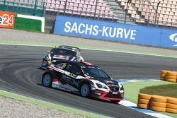 Рейнис Нитишс, Münnich Motorsport