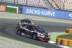 Reinis Nitiss, Münnich Motorsport