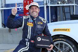 Polesitter Scott Maxwell, Multimatic Motorsports Ford