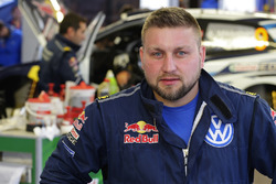 Марчін Войчік, Volkswagen Motorsport
