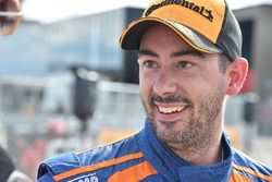 Race winner Rémy Audette