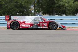 #70 Mazda Motorsports, Mazda Prototype: Joel Miller, Tom Long, Ben Devlin