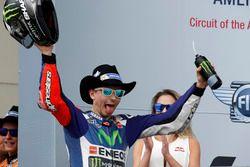 İkinci sıra Jorge Lorenzo, Movistar Yamaha MotoGP