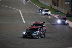 Mato Homola, Seat Leon B3 Racing Team Hungary