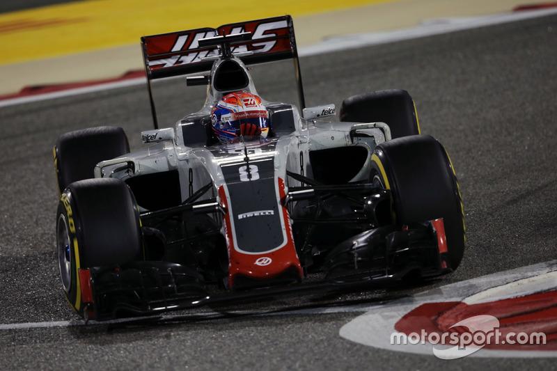#3 US F1