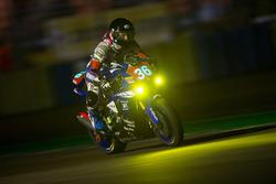 #36 Yamaha: Louis Bulle, Gabriel Pons, Lukas Trautmann
