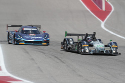 #88 Starworks Motorsport, ORECA FLM09: Mark Kvamme, Richard Bradley; #90 VisitFlorida.com Racing, Co