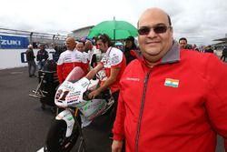 Mufaddal Choonia, Aspar Team Mahindra