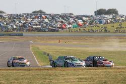 Pedro Gentile, JP Racing Chevrolet, Santiago Mangoni, Laboritto Jrs Torino, Sergio Alaux, Coiro Dole