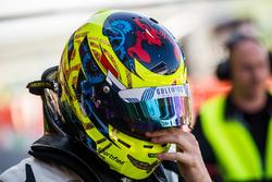 #41 HTP Motorsport GmbH Mercedes SLS AMG GT3: Brice Bosi, Indy Dontje