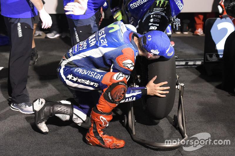 #12 MotoGP - GP du Qatar 2016