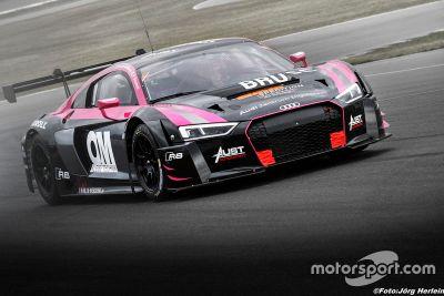 Mikaela Ahlin-Kottulinsky aankondiging Audi