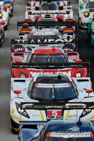 Foto di gruppo delle auto 2016