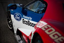Detalle, Ford Chip Ganassi Racing Team UK Ford GT