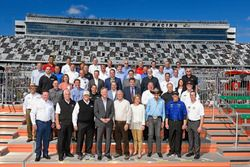 NASCAR Charter owners