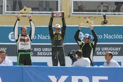 Santiago Mangoni, Laboritto Jrs Torino, Leonel Pernia, Las Toscas Racing Chevrolet, Esteban Gini, Nero53 Racing Torino