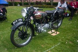 1935 HRD-Vincent Series A