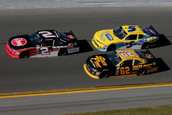 Austin Dillon, Richard Childress Racing Chevrolet, Kasey Kahne, JR Motorsports Chevrolet, Brendan Ga