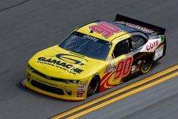 Roy Martin, DGM Racing Chevrolet