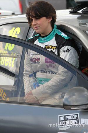 Laura Tillett