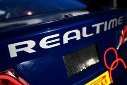 #42 RealTime Racing Acura TLX-GT detalle