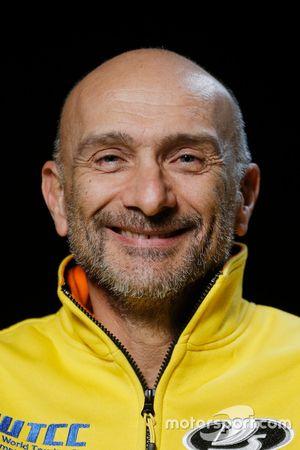 Gabriele Tarquini, LADA Sport Rosneft
