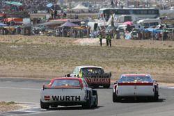 Juan Martin Trucco, JMT Motorsport Dodge, Christian Ledesma, Sprint Racing Chevrolet, Juan Pablo Gia