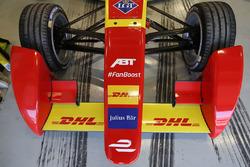 ABT Schaeffler Audi Sport neus