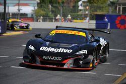 #11 McLaren 650S GT3: Tony Walls