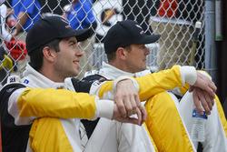 Майк Роккенфеллер и Марсель Фесслер, Corvette Racing