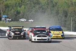 Glen Chaplin, Fastco Motorsport