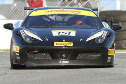 #151 Ferrari de Newport Beach Ferrari 458: Rob Hodes