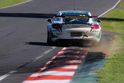 #16 PROsport Performance Porsche Cayman Pro 4: Adam Christodoulou, Jörg Viebahn, Fabian Hamprecht, Nico Verdonck