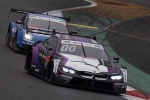 Kamui Kobayashi, #00 BMW M4 DTM