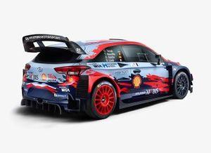 Hyundai i20 Coupé WRC, Hyundai Motorsport
