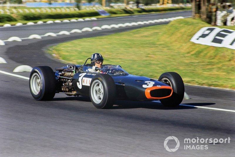BRM P83 (1966)