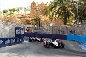 Felipe Massa, Venturi, EQ Silver Arrow 01 Sébastien Buemi, Nissan e.Dams, Nissan IMO2