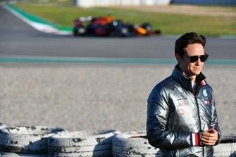 Esteban Gutierrez, Mercedes AMG