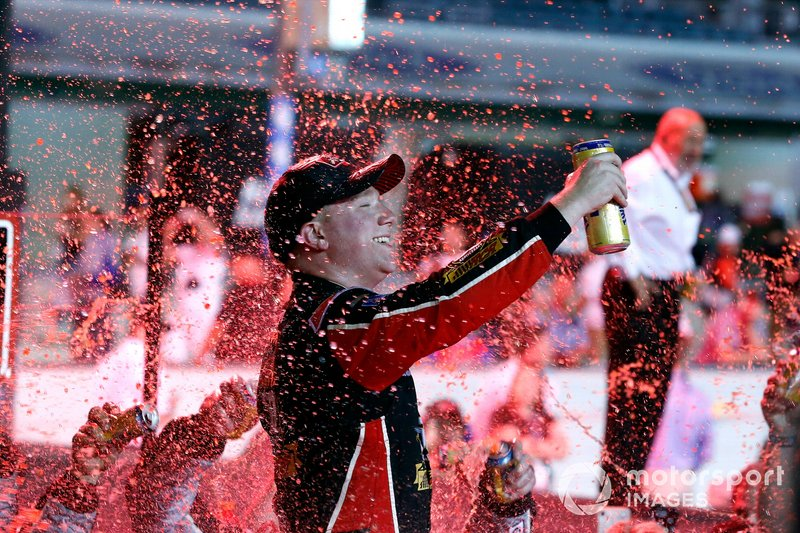 NASCAR Xfinity Series, pilotos: Tyler Reddick