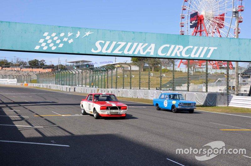 Nissan Skyline GT-R(KPGC10), Prince Skyline GT S54