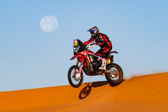 Хоаким Родригес, Hero MotoSports Team Rally, Hero 450 Rally (№27)