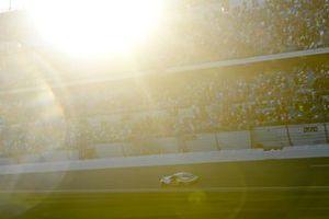 1. Erik Jones, Joe Gibbs Racing, Toyota Camry Sport Clips